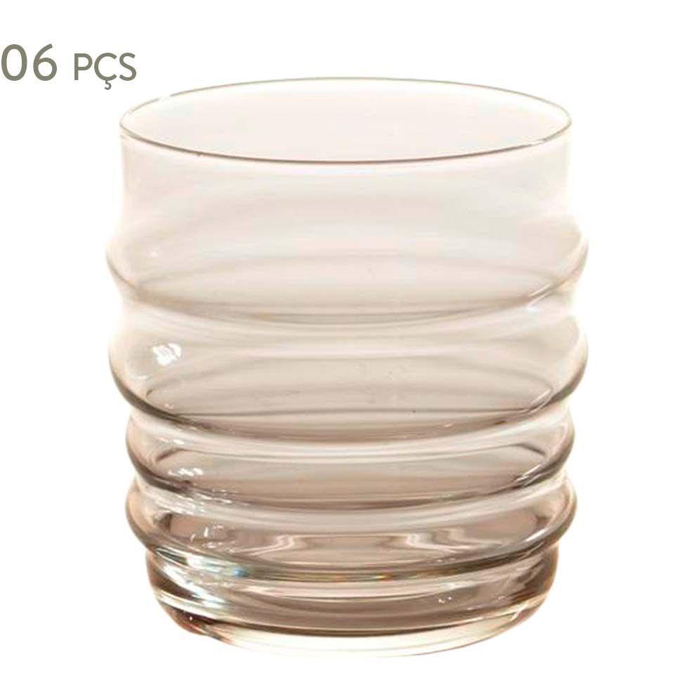 Conjunto de copos naim - union | Westwing.com.br
