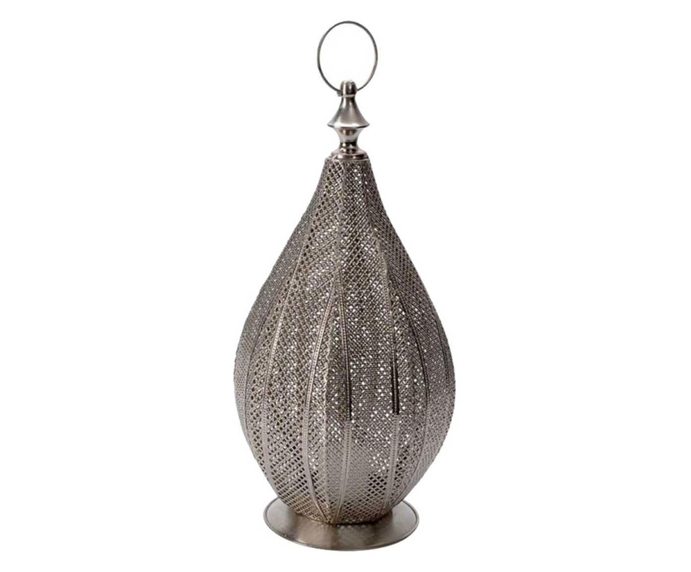 Porta-vela delhi - 23 cm | Westwing.com.br