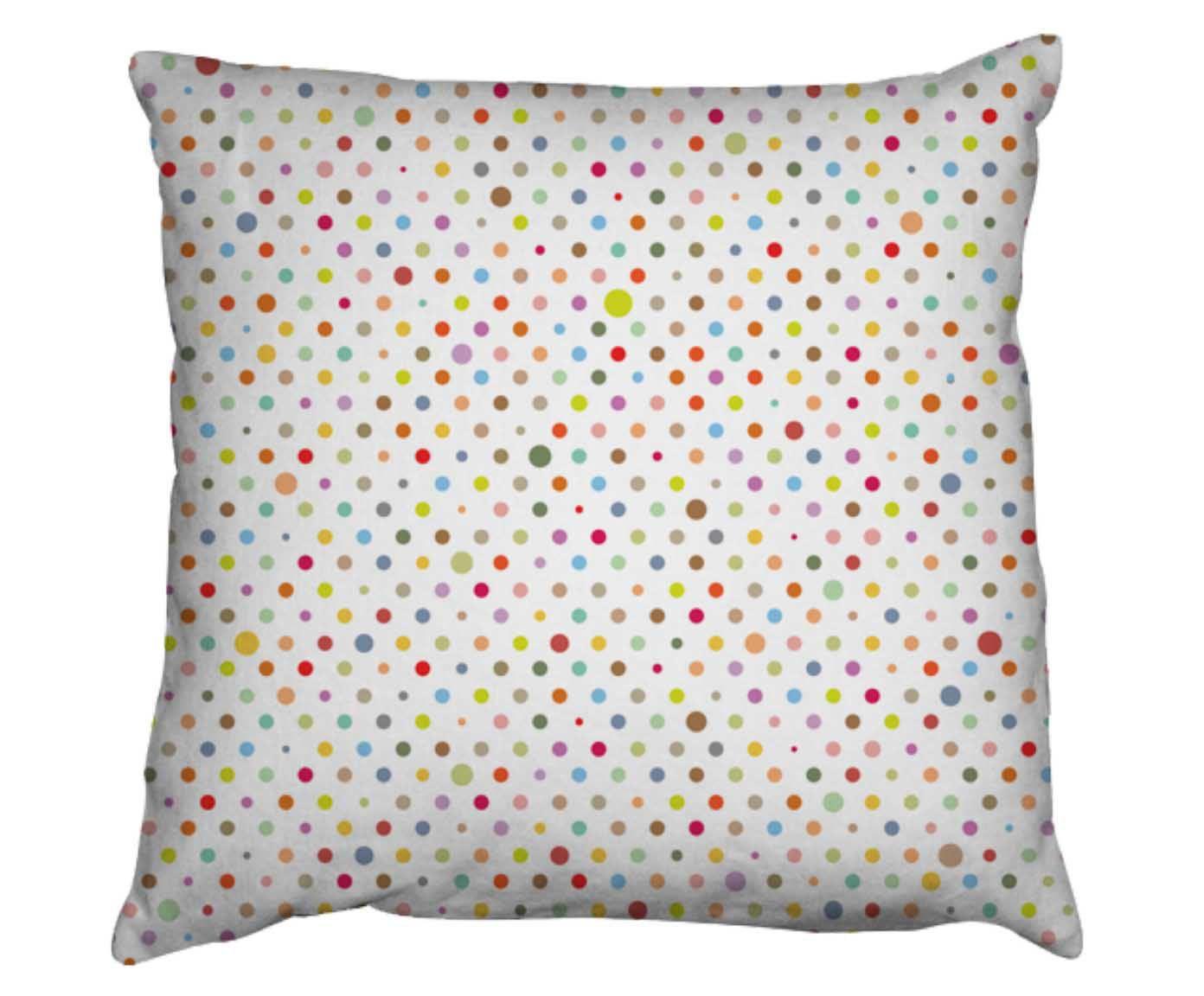 Capa para almofada cute | Westwing.com.br