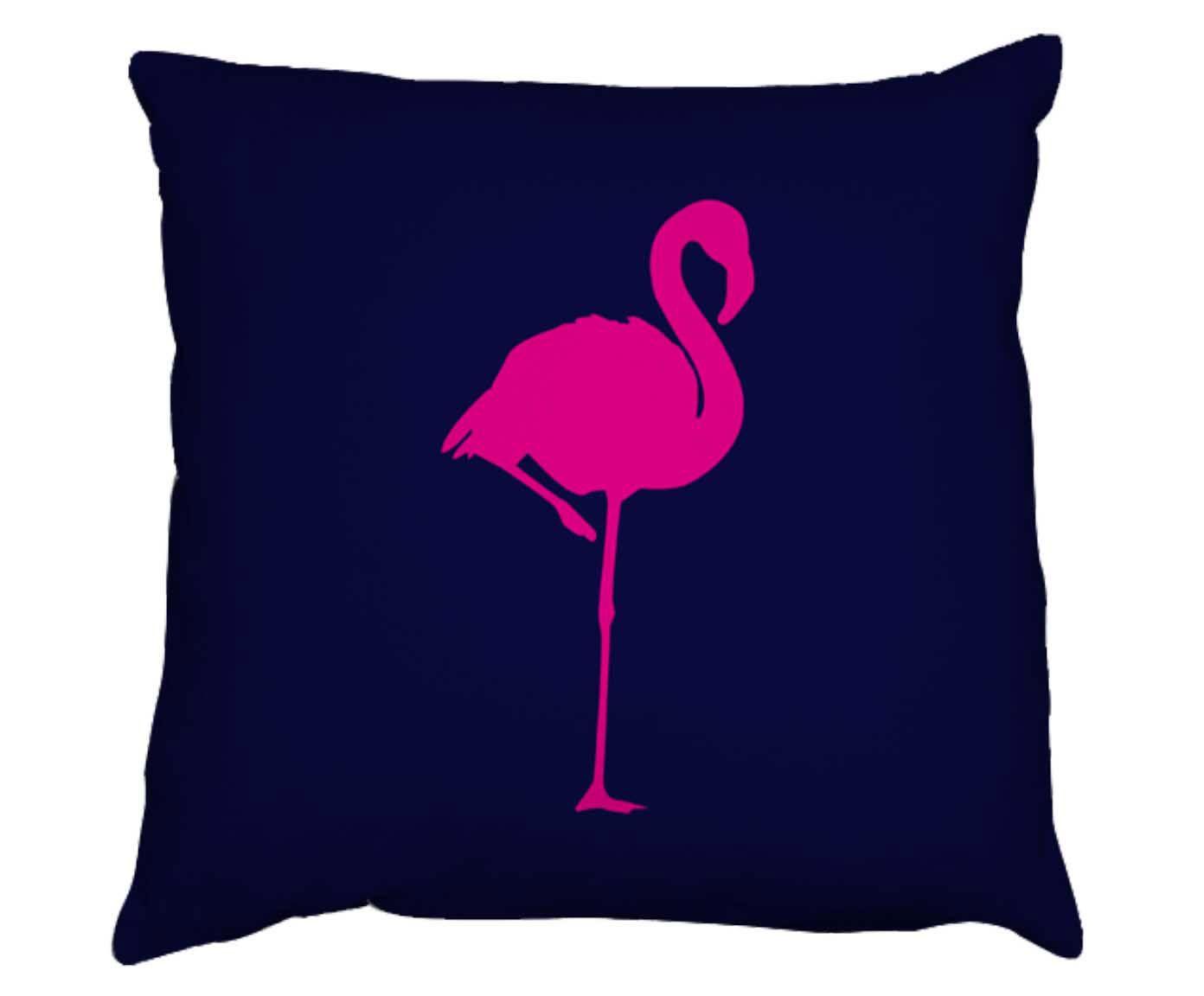 Capa para almofada flamingo maxi | Westwing.com.br