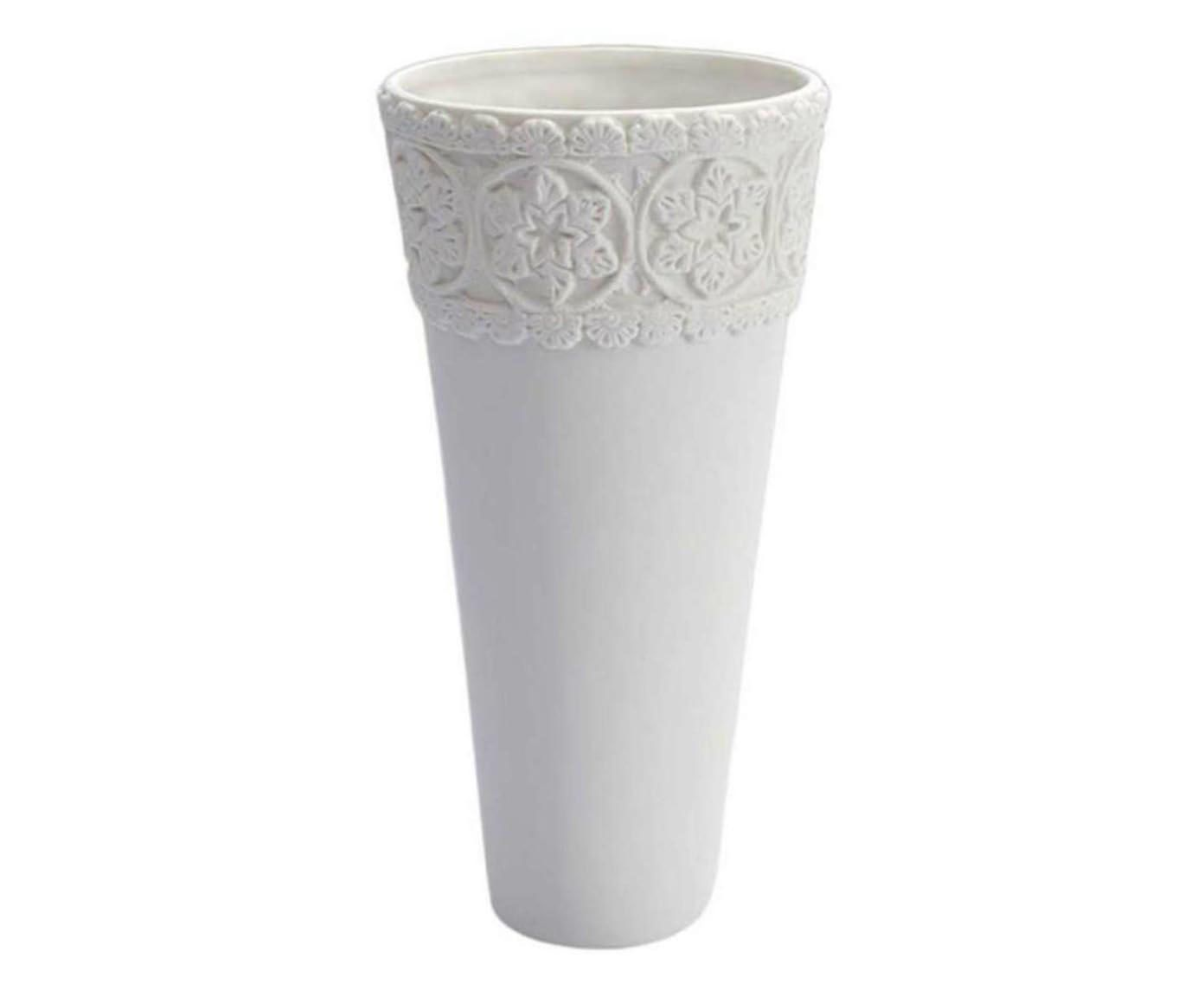 Vaso petrier - 29 x 14 cm | Westwing.com.br