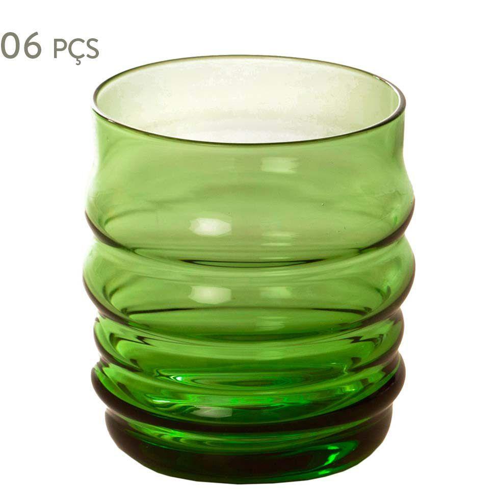 Conjunto de copos naim - energy   Westwing.com.br