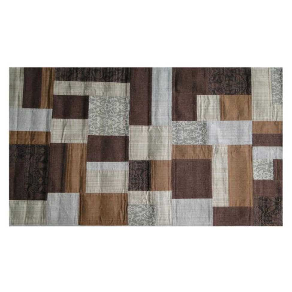 Tapete indian nalin patchwork - 100 x 140 cm   Westwing.com.br