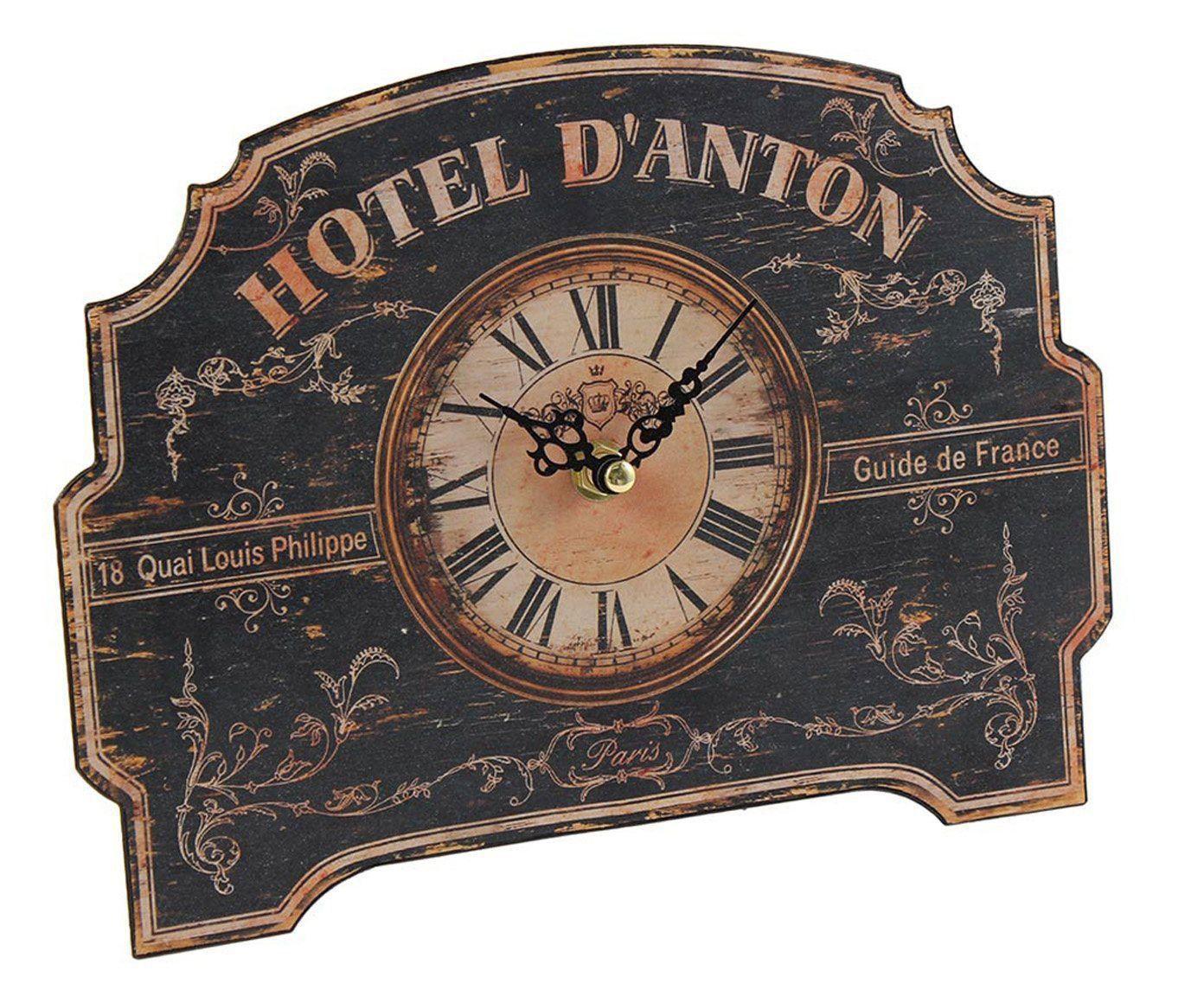 Relógio de Mesa Anton   Westwing.com.br