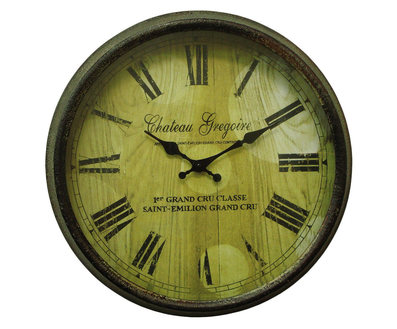 Relógio de Parede Gregoire Oldway | Westwing.com.br