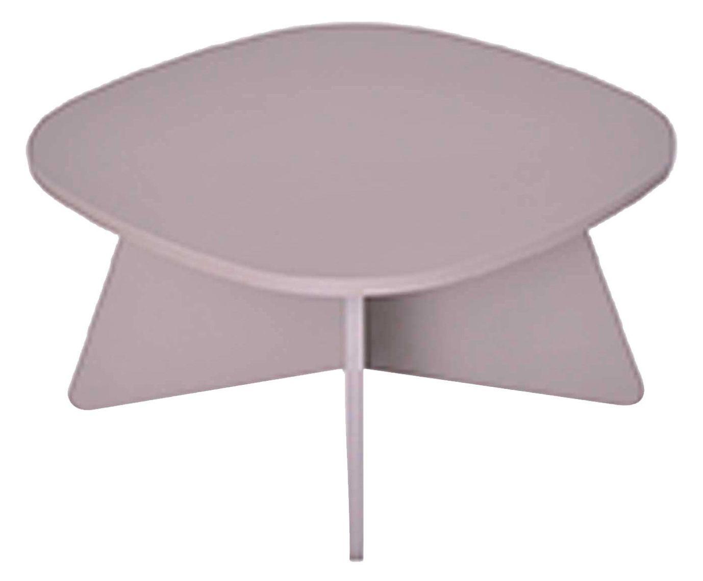Mesa de Centro Quadra Mandel - 65x65cm | Westwing.com.br