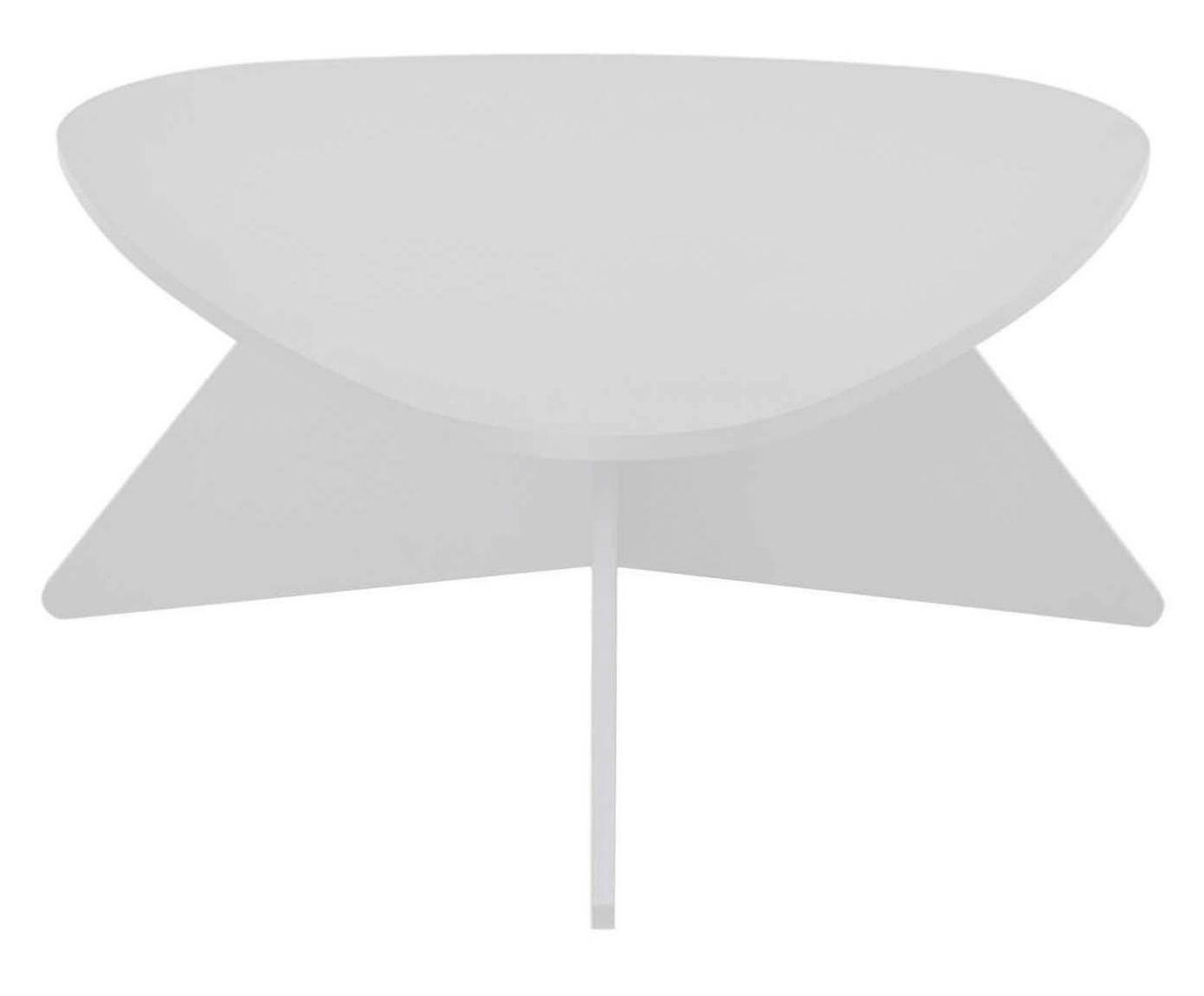 Mesa de Centro Munique Klar - 94x90cm | Westwing.com.br