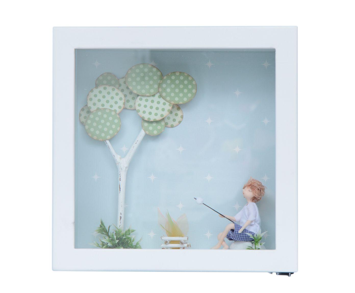 Quadro Marshmallow - Bivolt | Westwing.com.br