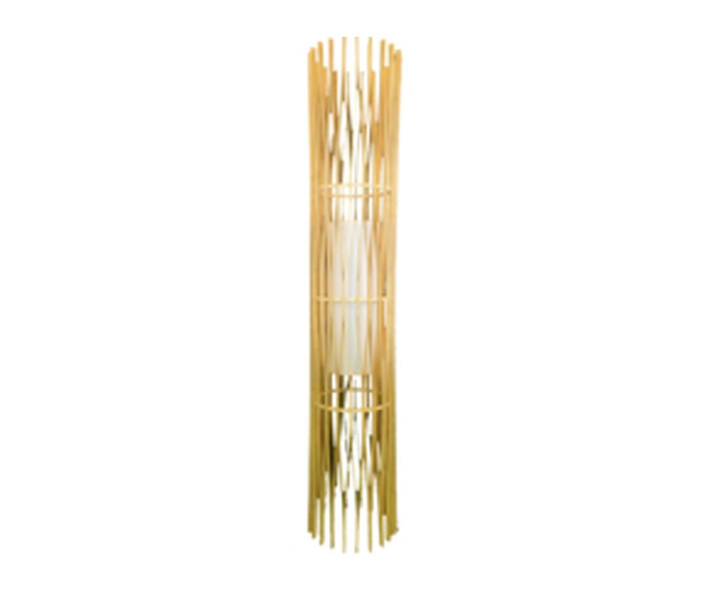 Luminária Phrae Bamboo - Bivolt | Westwing.com.br