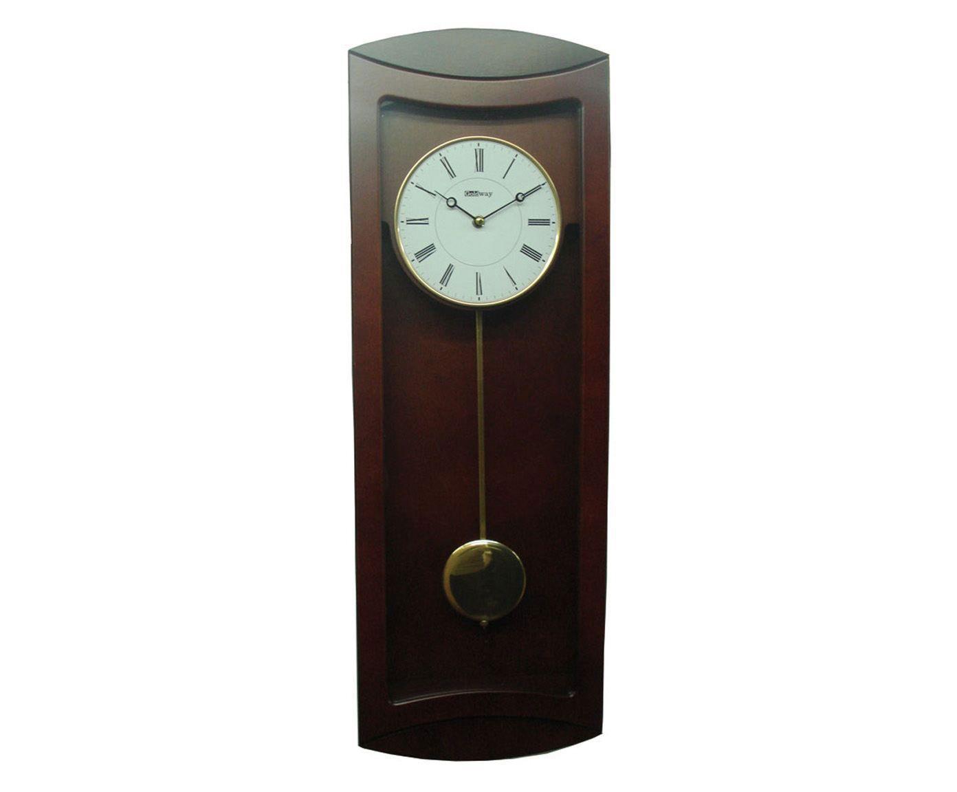Relógio de Parede Napoleão Goldway | Westwing.com.br