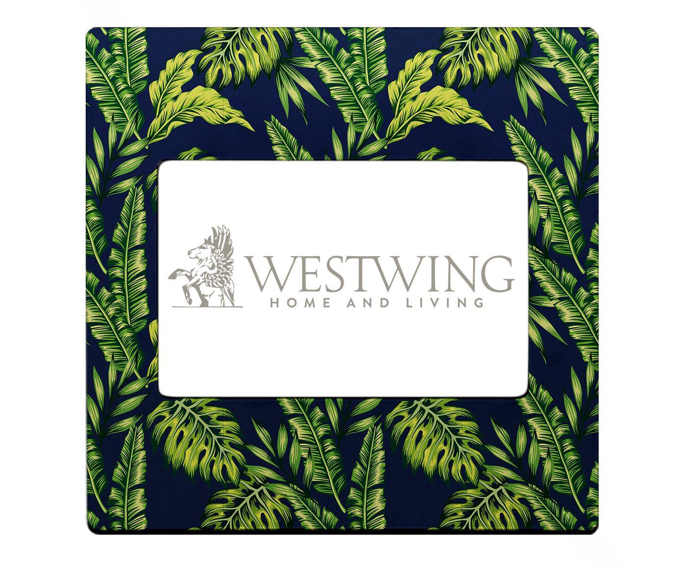 Porta-Retratos Antoine - para Fotos 10x15cm | Westwing.com.br