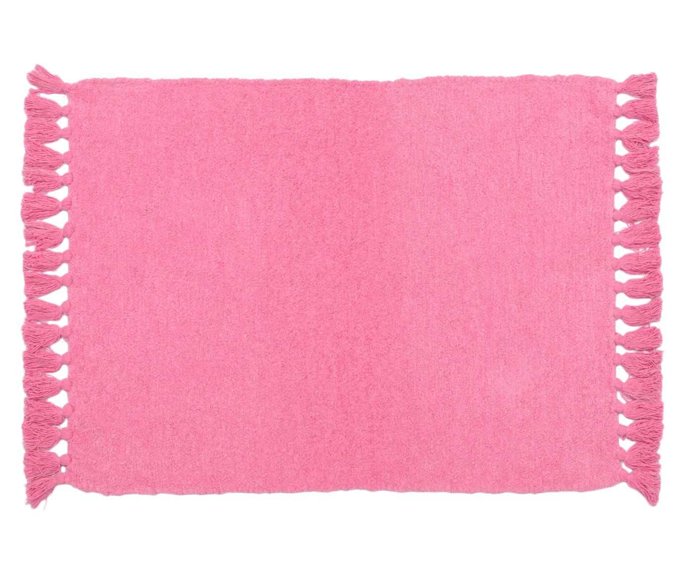Tapete Indiano Brahma Rosa - 60x90cm   Westwing.com.br