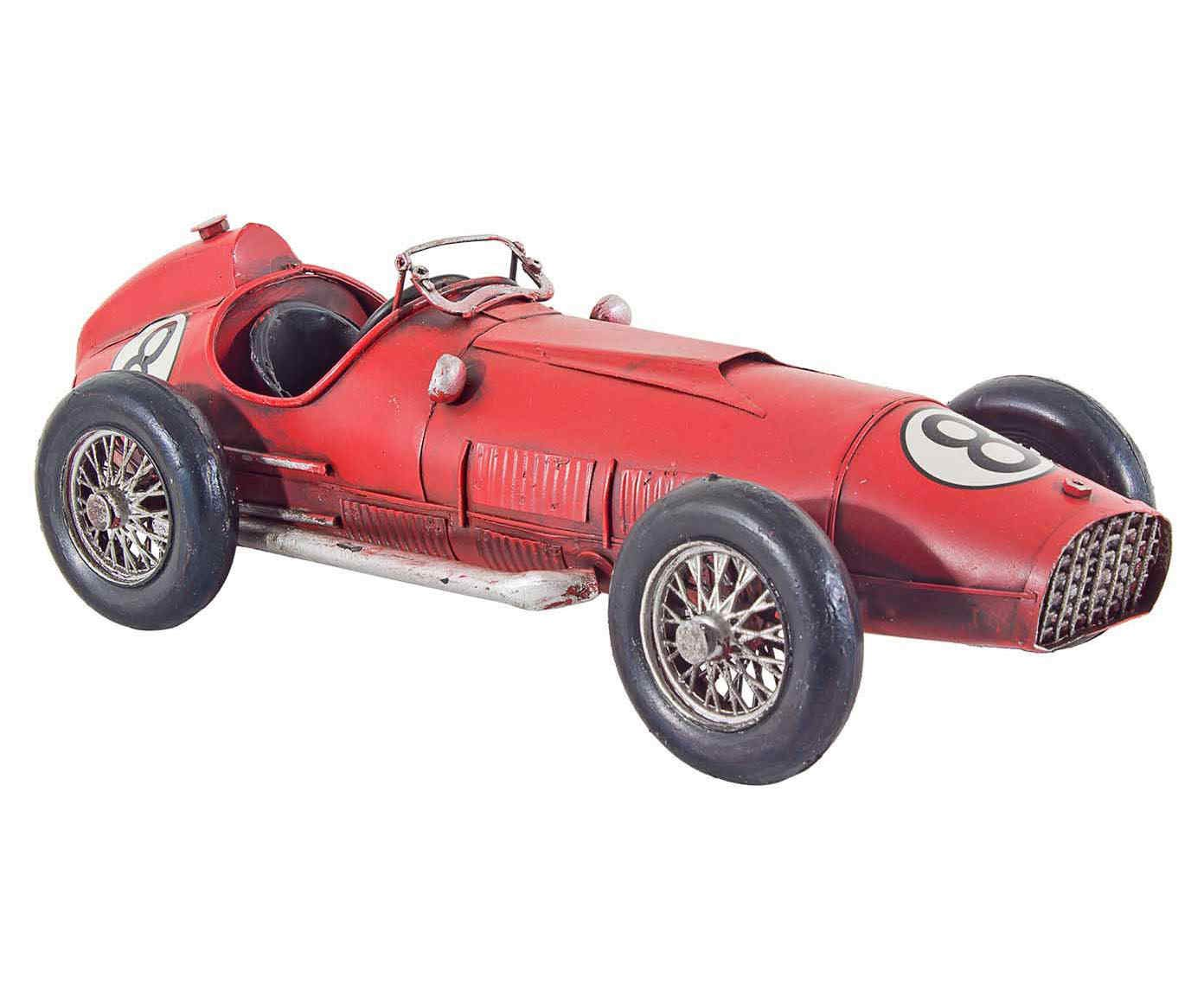 Miniatura Speed Car Oldway   Westwing.com.br