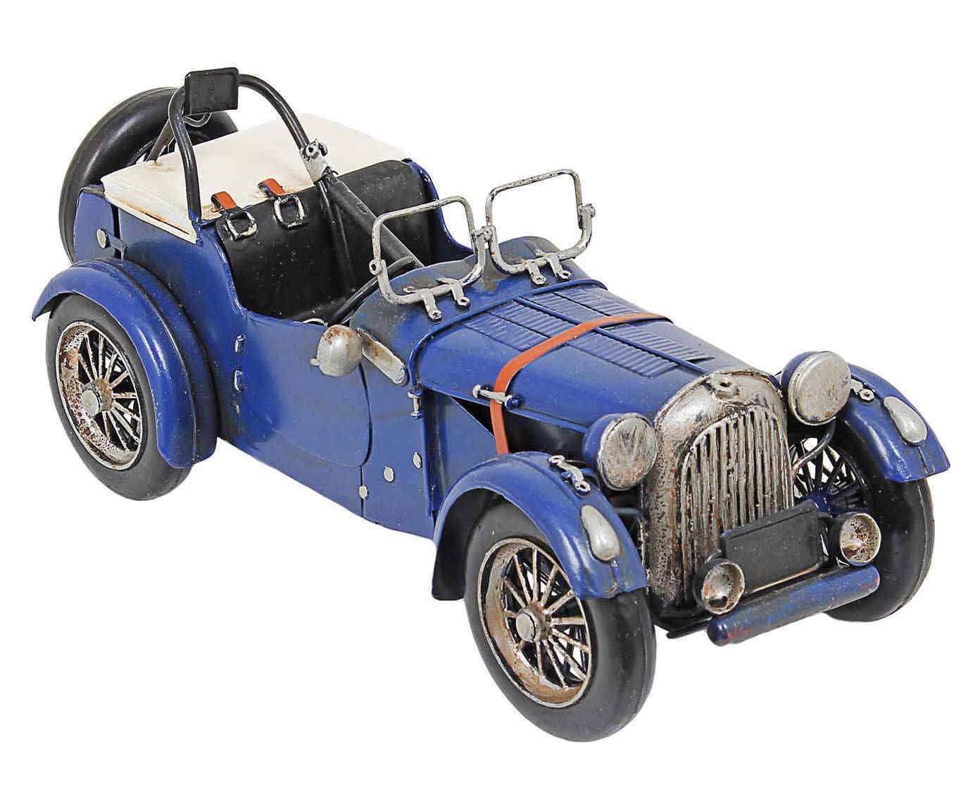 Miniatura Calhambeque Speed Oldway | Westwing.com.br
