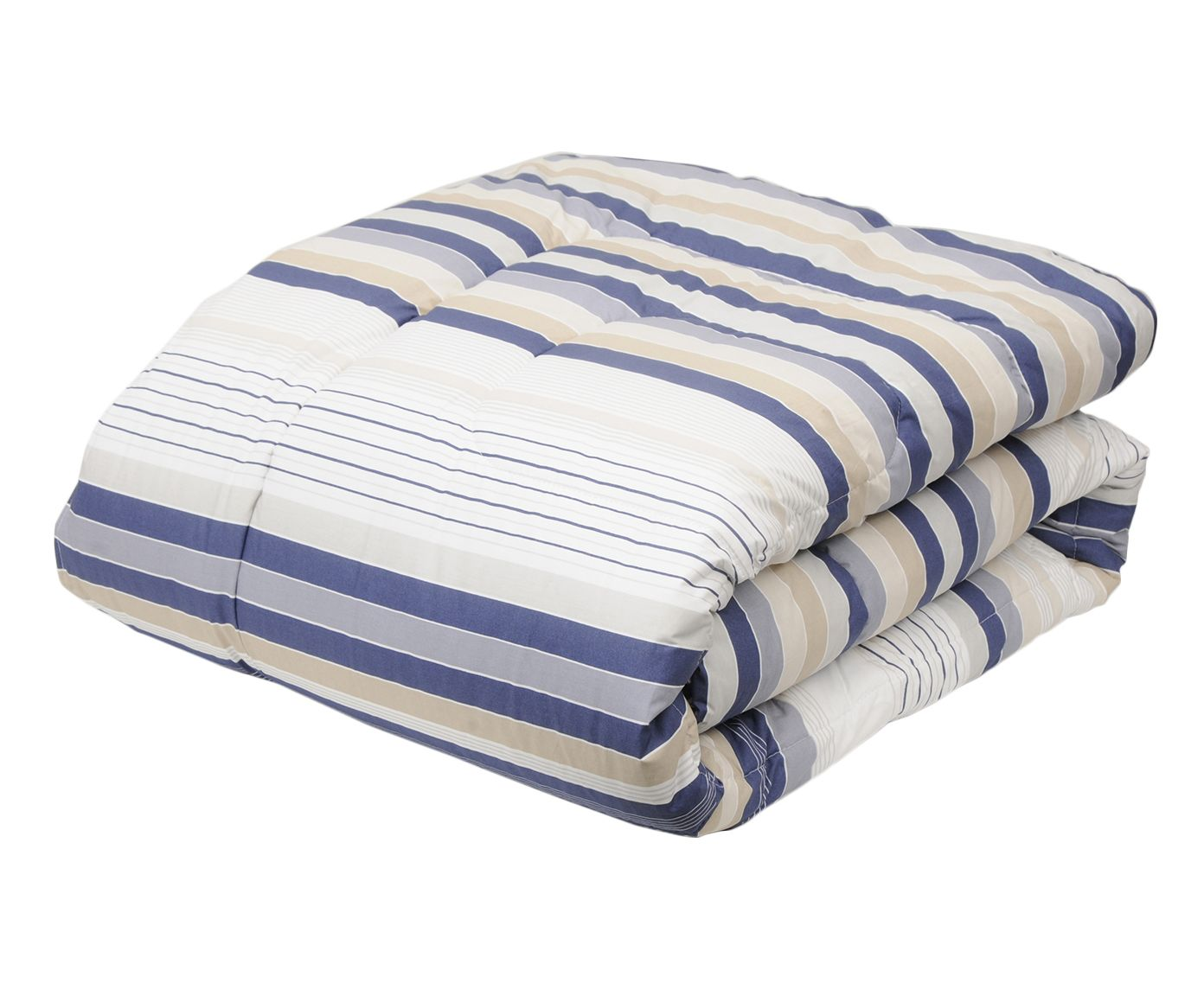Edredom Dupla Face Pietro 200 Fios - Queen Size | Westwing.com.br