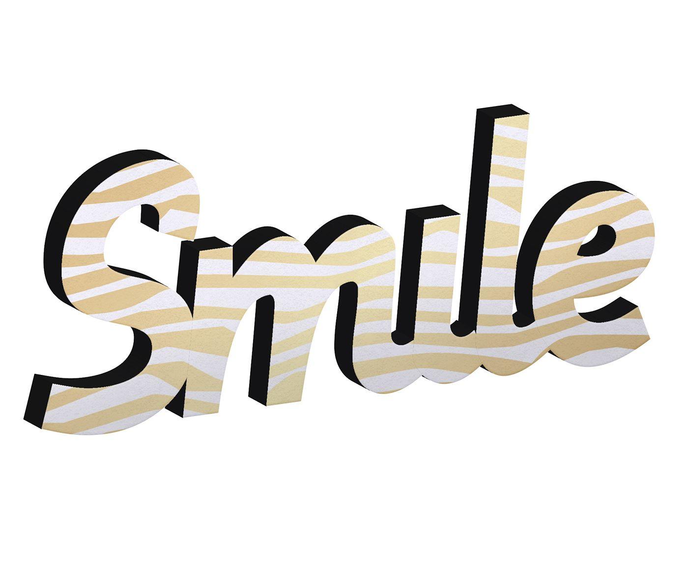 Adorno Smile | Westwing.com.br